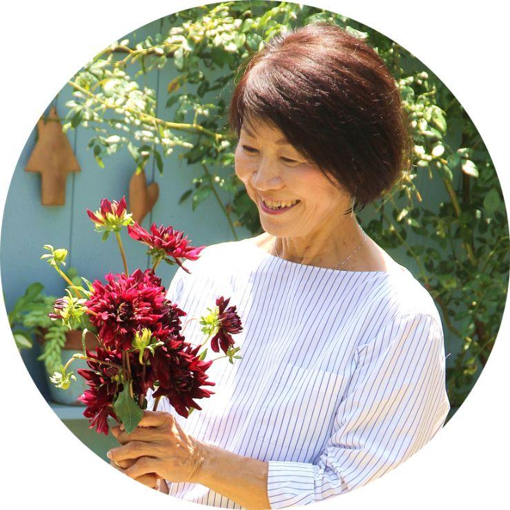 奥野多佳子さん