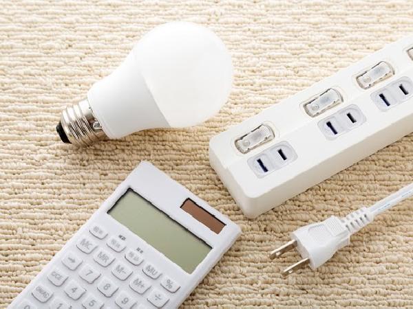冬の「電気代節約アイデア」