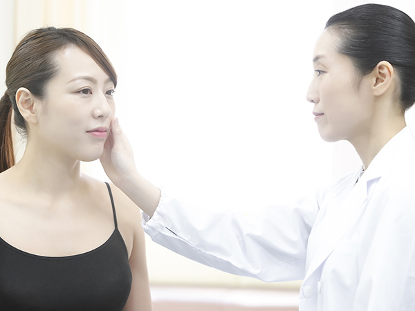 たるみに効く美容医療