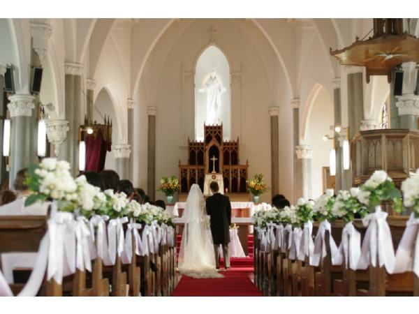 結婚式のキャンセル事情