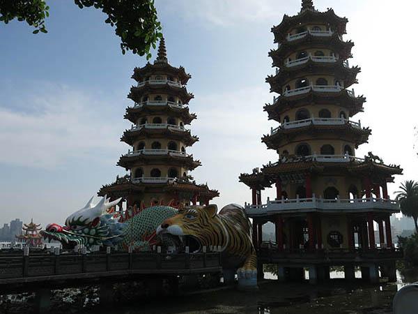 台湾縦断旅行その2 高雄~台北へ