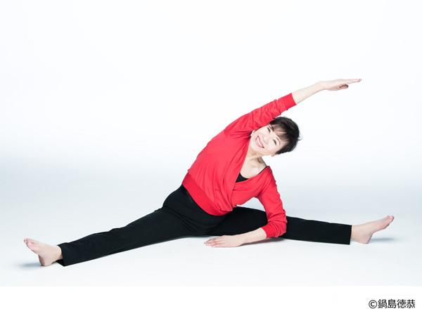 きくち体操創始者・菊池和子さん