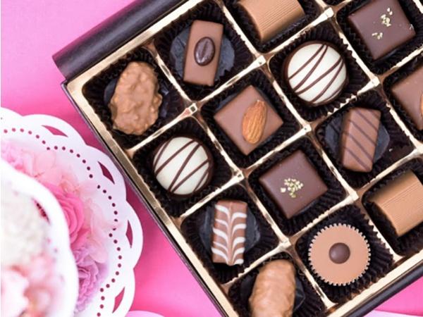 【心理テスト】ギフトのチョコレートはどこに置く?
