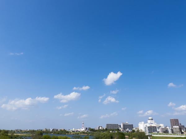 12回の転勤人生(10)千葉県松戸市 都心へ
