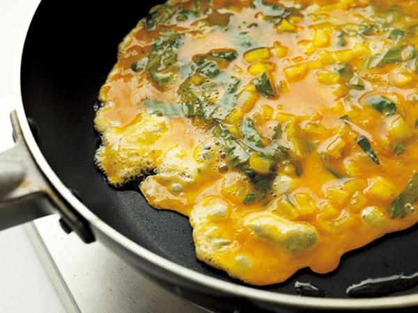 卵を使ったレシピ