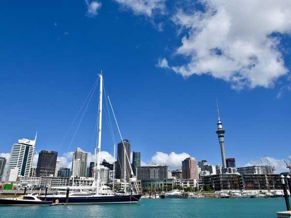 女性5人 ニュージーランド8日間オリジナル旅(2)
