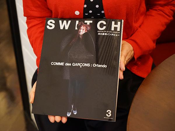 コム デ ギャルソンとオペラと50歳からの服選びのコツ