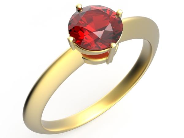 一目ぼれした指輪で暴かれる深層心理は?