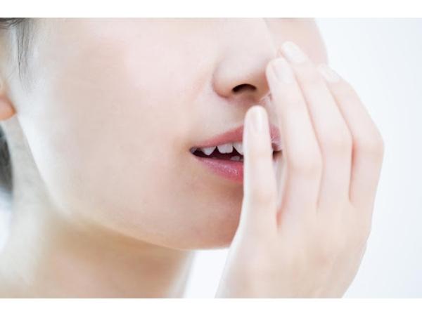唾液の分泌量を増やすエクササイズ