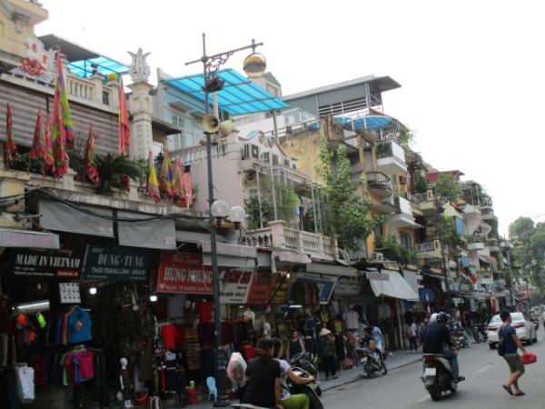 ベトナム・サパの棚田