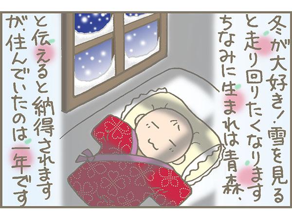 雪の奥入瀬とストーブ列車・冬の青森旅(前編)