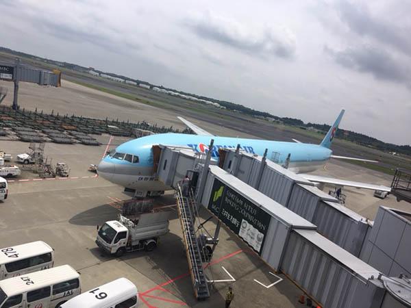 仁川空港 乗換 過ごし方
