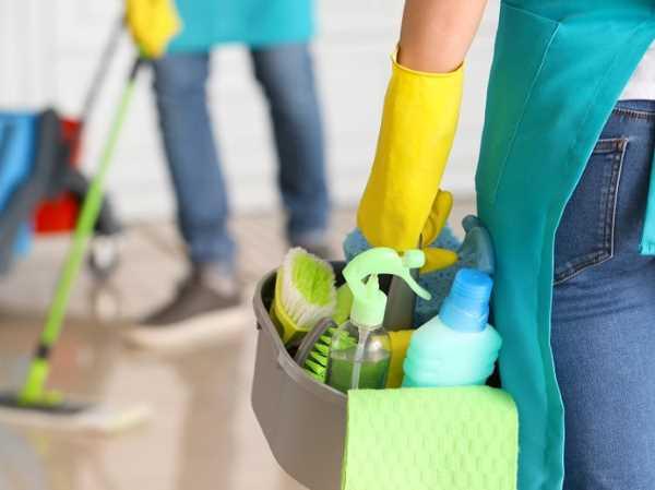 【心理テスト】大掃除を始める場所で暴かれるものは?