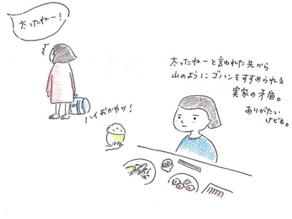 小柄さんのファッションのコツ講座2