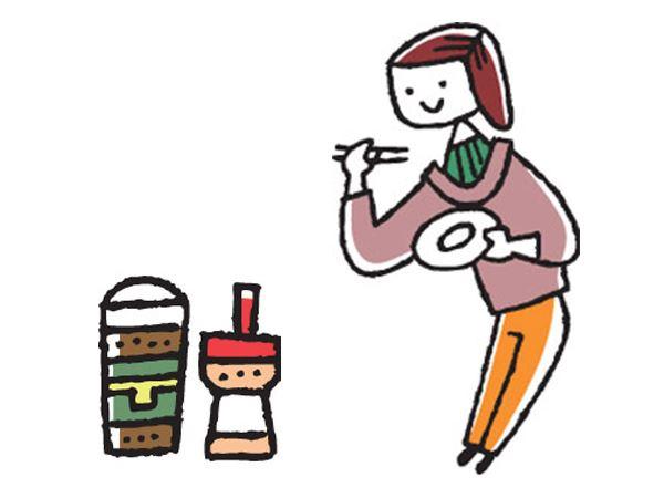 塩抜きダイエットレシピ