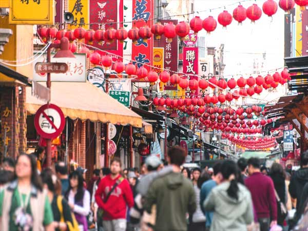 台湾旅行でLCCはどこまでお得!?
