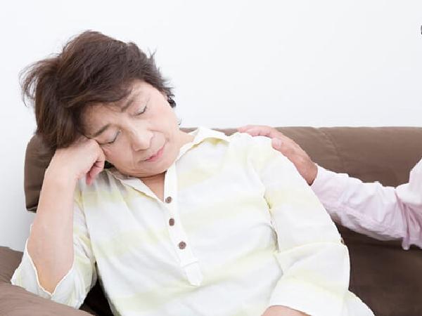 「生活不活発病」の予防