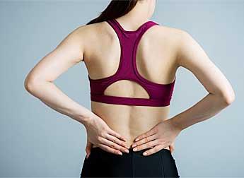 背骨から不調改善