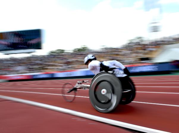 パラリンピックの競技はいくつあるの?