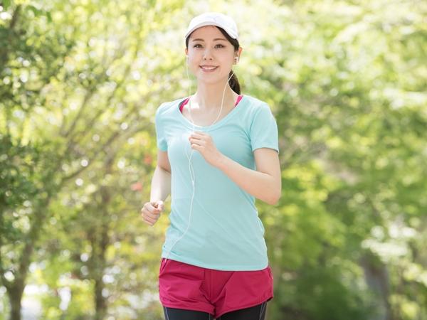 ジョギングとランニングの違いって何?