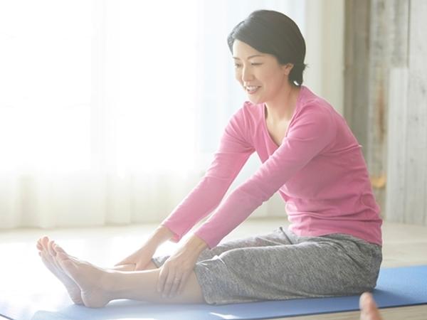 家でできる体がスッキリする体操があるって本当?