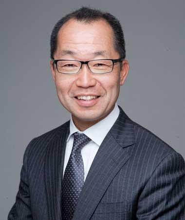 代表取締役社長 宮澤孝夫