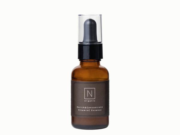 N organic「自然派ビタミンC美容液」